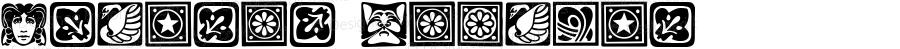 Squares Regular 1.0 27-12-97