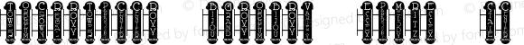 Vaudeville Theater Signs JL Regular Version 1.00