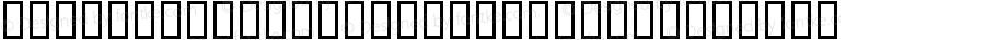 Bulmer MT Display Alt BoldItalic Version 1.00  Feb 01