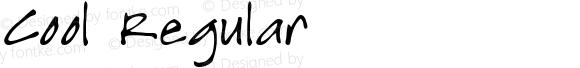 Cool Regular Macromedia Fontographer 4.1 5/20/96