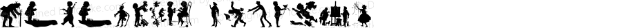 SABAfont Regular Altsys Fontographer 3.5  4/4/01