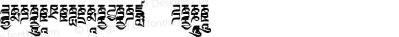 TibetanMachineWeb3 Regular Version 1.0; 2001; initial release