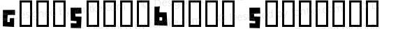 GirlScoutBitch Sadistic Macromedia Fontographer 4.1.5 01-06-03