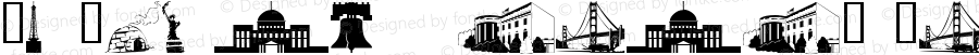 WM-Architect1 Regular Macromedia Fontographer 4.1 9/6/2001