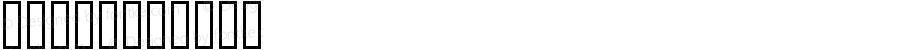 Code39 Tall Altsys Fontographer 4.0 19/9/01