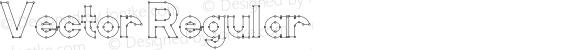 Vector Regular Macromedia Fontographer 4.1.5 11/3/01