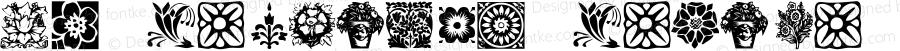 KR Fleurish Floral
