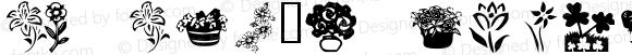 KR Kat's Flowers 4