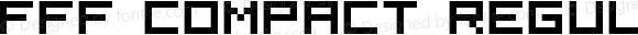 FFF Compact Regular 1.1