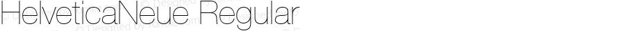 HelveticaNeue Regular Altsys Metamorphosis:29-08-1996