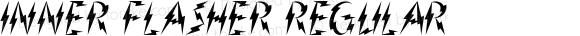 Inner Flasher Regular 2003; 1.0, initial release
