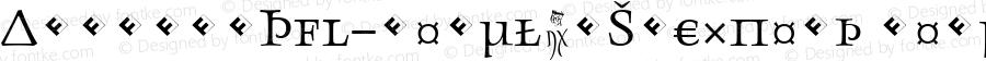 AngkoonTF-RegularSCExpert Regular Version 4.452 2003