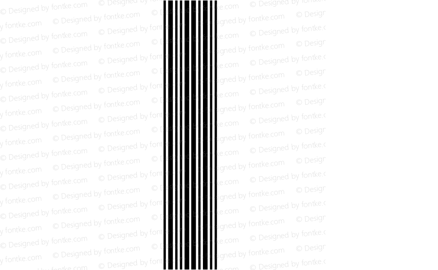 IDAutomationSC25L Regular OTF 3.700;PS 003.007;Core 1.0.34
