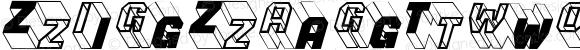 ZigZagTwo Regular 1.0 2003-09-10
