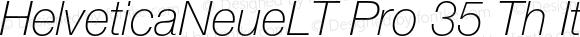 HelveticaNeueLTPro-ThIt