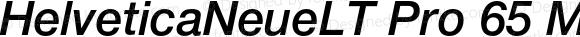 HelveticaNeueLTPro-MdIt