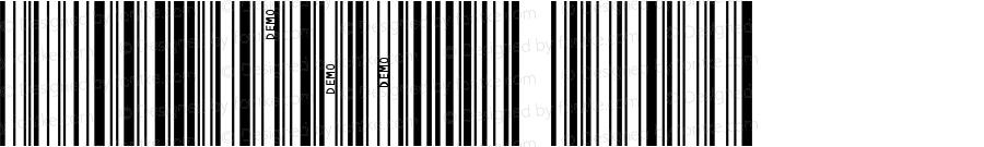 IDAutomationSC128L Regular Version 3.07 2003