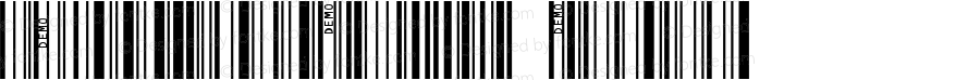 IDAutomationSC128M Regular Version 3.07 2003