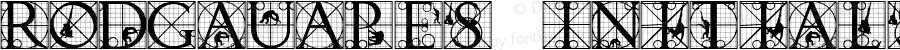 RodGauApes Initials 1.0 2004-01-03
