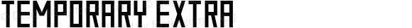Temporary Extra Macromedia Fontographer 4.1J 04.3.15