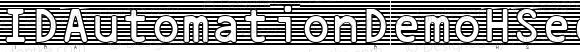 IDAutomationDemoHSec1W Regular Version 4.009 2004