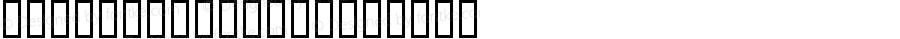 LHFShopfront Regular Macromedia Fontographer 4.1 2002-10-15