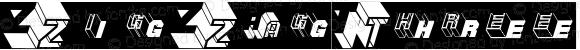 ZigZagThree Regular 1.1 2004-10-20