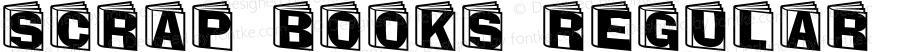 Scrap Books Regular 7/23/1998