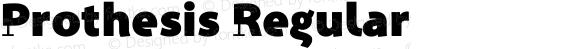 Prothesis Regular