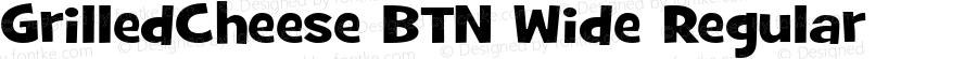 GrilledCheese BTN Wide Regular Version 1.00