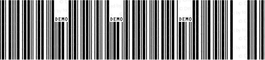 IDAutomationSC39L Regular Version 5.300;PS 005.003;hotconv 1.0.38