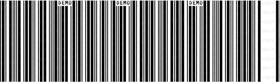 IDAutomationSC39XL Regular Version 5.03 2005