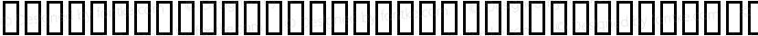 Gabriel Weiss' Friends Font Regular Preview Image