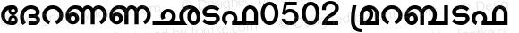 Shree-Mal-0502 Normal 1.0 Fri Apr 07 12:24:23 2000