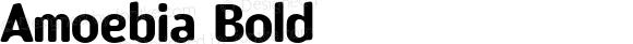 Amoebia Bold
