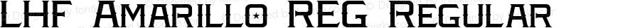 LHF Amarillo REG Regular (1)  www.letterheadfonts.com