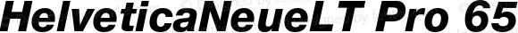 HelveticaNeueLTPro-HvIt