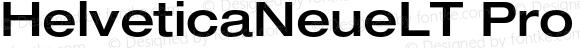 HelveticaNeueLTPro-MdEx