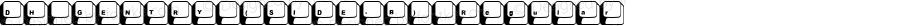 DH GENTRY (SIDE-B) Regular 1.0 Freeware