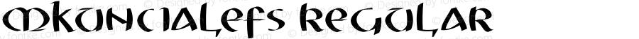 MKUnCialeFS Regular 1.0 2002-06-13