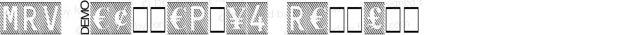 MRV SecurePay4 Regular V3.0.0.0