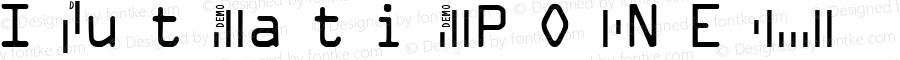 IDAutomationSPOSTNETn1 Regular Version 6.08 2006