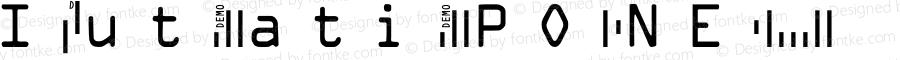 IDAutomationSPOSTNETn1 Regular Version 6.800;PS 006.008;hotconv 1.0.38