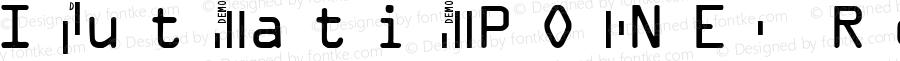 IDAutomationSPOSTNET Regular Version 6.08 2006