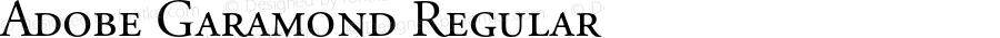 AGaramond-RegularSC