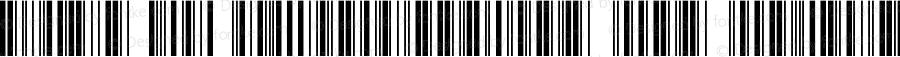 Code 25 Interleaved Red Regular December 3, 2006