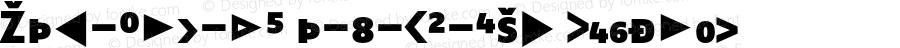 Zwo-Alt-LF w-8-SC-Exp Regular 4.313