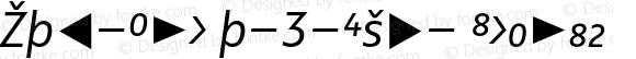 Zwo-Alt w-3-Exp- Italic 4.313