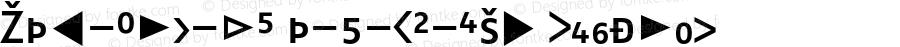 Zwo-Alt-LF w-5-SC-Exp Regular 4.313