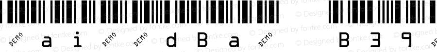 RaisedBar B39sD Regular Version 1.2